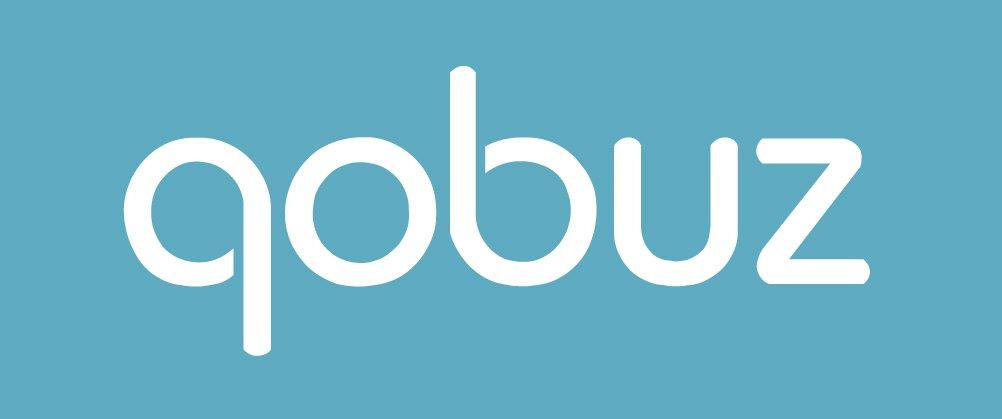 Logo de Qobuz